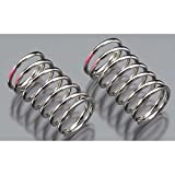 Traxxas 7244A 1 16 GTR Shock Springs (2.77 - Pink Rate) (pair)