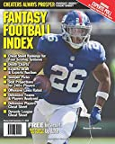 Books : Fantasy Football Index 2019