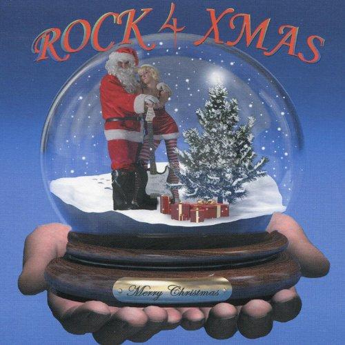 Xmas Rock - Rock 4 Xmas, Vol. 3