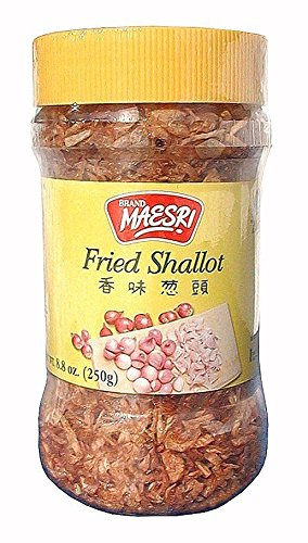 Maesri Fried Shallot, 7 Ounce