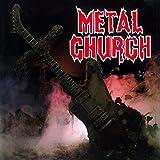 Metal Church: Metal Church [Vinyl LP] (Vinyl)