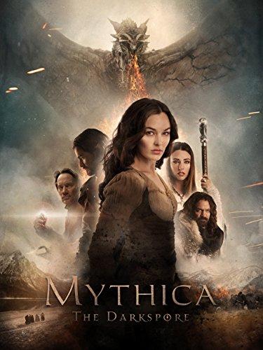 - Mythica: The Darkspore