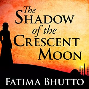 The Shadow of the Crescent Moon Hörbuch