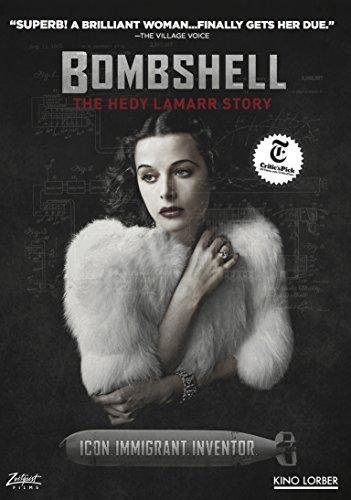 Bombshell: Hedy Lamar ()