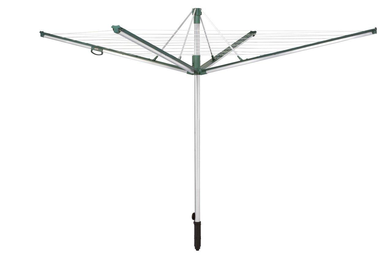 (50 m) - Leifheit 85110 50 M/ 162 ft Linomatic Plus Rotary Clothes Line B0001IP2NQ