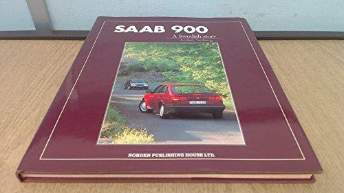 SAAB 900: A Swedish Story ()