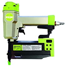 "Cadex V2/23.55 23 Gauge Pinner / Brad Pin Nailer 1/2"" - 2-3/16"" Kit with SYSTAINER CASE &8,000 Pins & Brads"