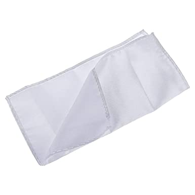 Ogquaton Pañuelo Pañuelo de bolsillo Traje toalla de bolsillo ...