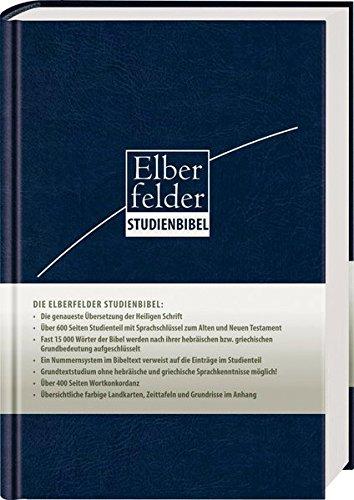 elberfelder-studienbibel-ital-kunstleder-blau-mit-sprachschlssel-und-handkonkordanz