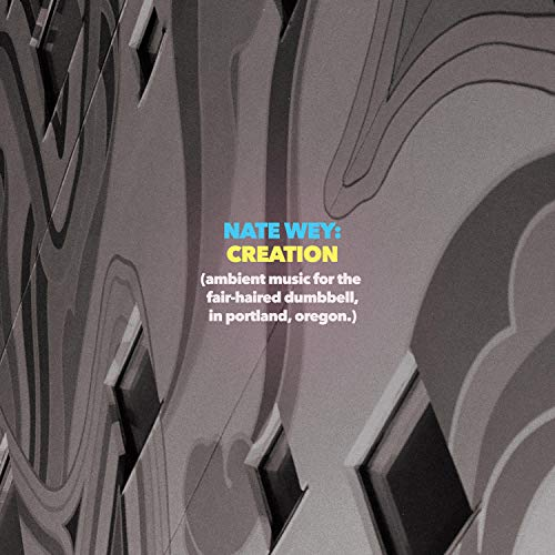 Creation (Music for the Fair Haired Dumbbell Building)