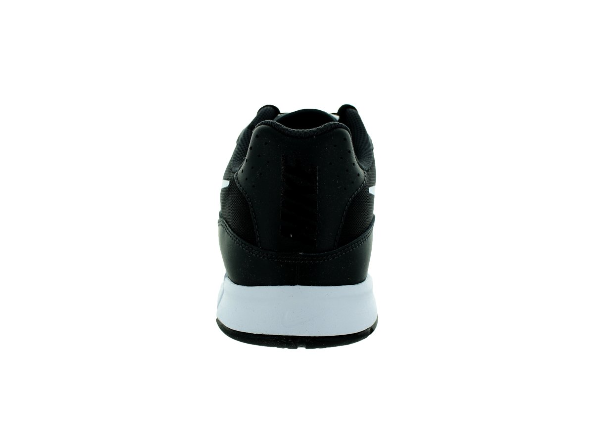 Nike Flex Show TR 3, Chaussures de Sport Homme, Gris/Vert (Bleu Graphite/Argenté Métallique-Vert Poison), 45 EU
