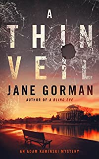 A Thin Veil by Jane Gorman ebook deal