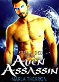 img - for Stranded With The Alien Assassin: Scifi Alien Abduction Romance (Celestial Mates Book 3) book / textbook / text book
