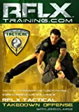 RFLX Tactical Training Vol. 2 Clinch and Takedowns