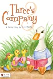 Three's Company, Terri Griffin, 1606963805