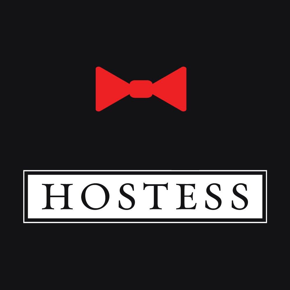 Black Attitude Aprons Fully Adjustable Hostess Apron