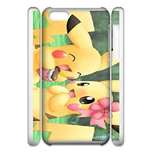 Pikachu for iphone6 4.7 3D Cell Phone Case & Custom Phone Case Cover R68A879602