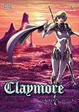 Claymore, Vol. 01