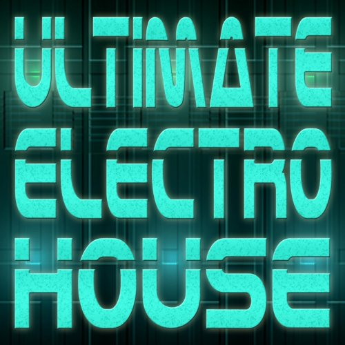 Ultimate Electro House Best Of Ibiza Club Tracks 2010