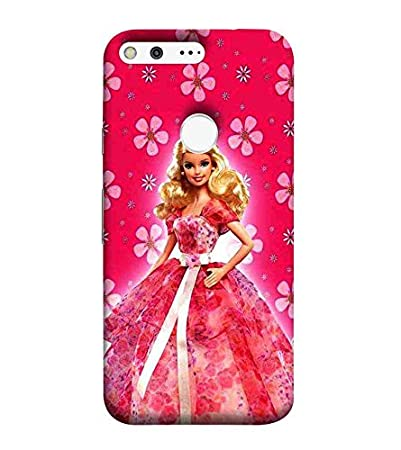 For Google Pixel Barbie Printed Cell Phone Cases Dolls