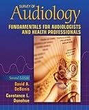 Survey of Audiology 9780205531950