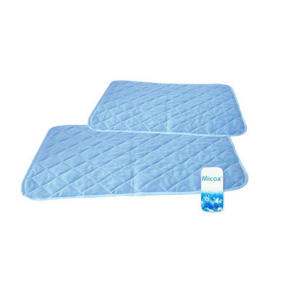 Pawaca Pet Mat Pad, Keep Cool Summer Sleeping Bed para perros Pets Puppy, perfecto para Kennels, camas para mascotas: Amazon.es: Hogar