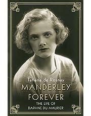 Rosnay, T: Manderley Forever