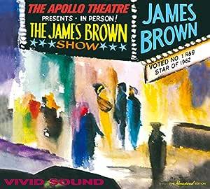 Live At The Apollo, 1962