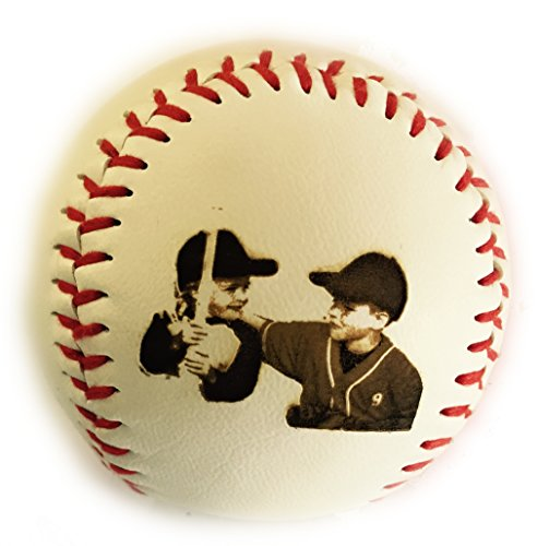 (Hat Shark Custom Customized Personalized Synthetic Leather Baseball Gift - Your Picture Engraved )