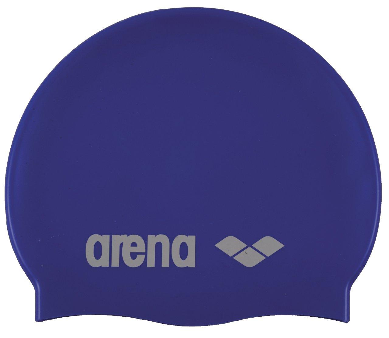 Unisex Adulto arena Classic Gorro de Nataci/ón