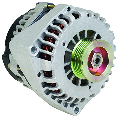Premier Gear PG-8301 Professional Grade New Alternator
