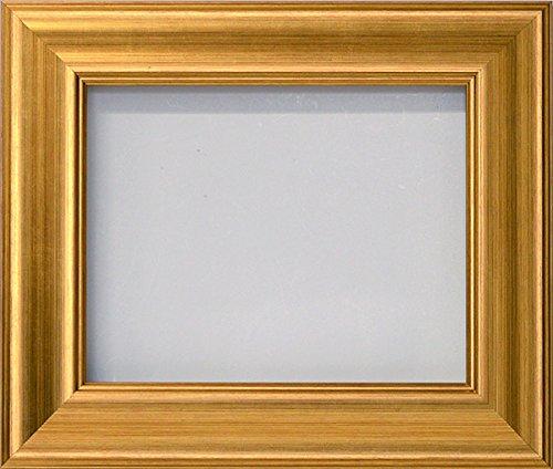 【アウトレット】 デッサン額縁 8120/ゴールド B1サイズ(1030×728mm) アクリル【dras-b1】 B01EQPHKJ8