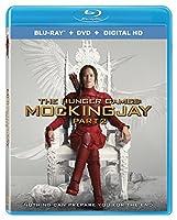 The Hunger Games: Mockingjay Part 2 Digital HD Ultraviolet Movie