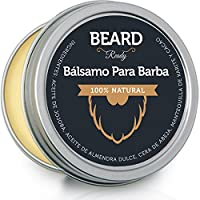 Cremas para hacer crecer la barba 100% natural. Acondiciona y ayuda a el crecimiento nuevo de la barba. Se hace con los mejores ingredientes orgánicos disponibles. Ayuda a suavizar, acondicionar, reparar pelos secos, y nutrir el nuevo crecimi...