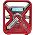 Eton American Red Cross Weather Alert Radio