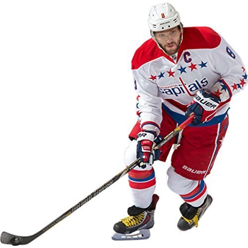 NHL Washington Capitals Alex Ovechkin 2015-2016 Real Big Photo