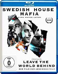 Swedish House Mafia - Leave The World Behind - Der Film zur Abschiedstour [Alemania] [Blu-ray]