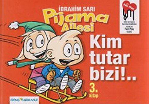 Download Pijama Ailesi 3 Kim Tutar Bizi ebook