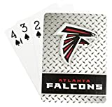 NFL Atlanta Falcons Playing Cards
