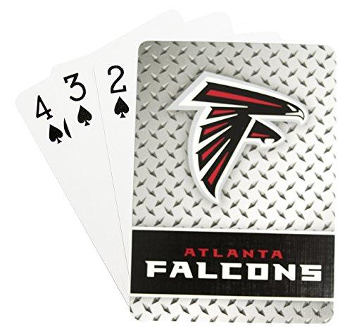 NFL Atlanta Falcons Playing Cards