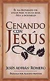 Cenando con Jesus - Pocket: El ha preparado un lugar para ti en la mesa.  Ven a ocuparlo! (Spanish Edition)