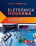 capa de Eletrônica Moderna