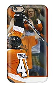 Best hockey nhl philadelphia flyers gg NHL Sports & Colleges fashionable iPhone 6 cases 3026793K627999647
