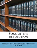 Sons of the Revolution, Sons of the Revolution New York Society, 1149939451