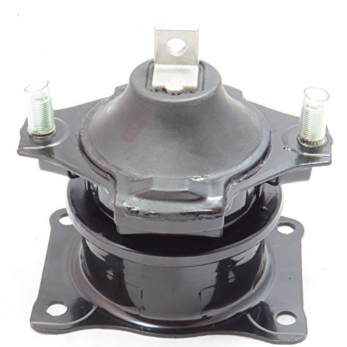 (Front Hydraulic Engine Motor Mount W/Vacuum Fitting For Honda Accord, Odyssey & Acura TL, TSX, MDX, ZDX (See fitment details))