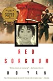 Image of Red Sorghum: A Novel of China