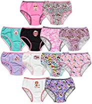 L.O.L. Surprise! Girls Girls' Panties Multipack Br