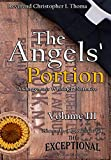 The Angels' Portion: A Clergyman's Whisk(e)y