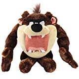 Animal Adventure | Warner Bros. | Looney Tunes | Collectible Plush | Taz