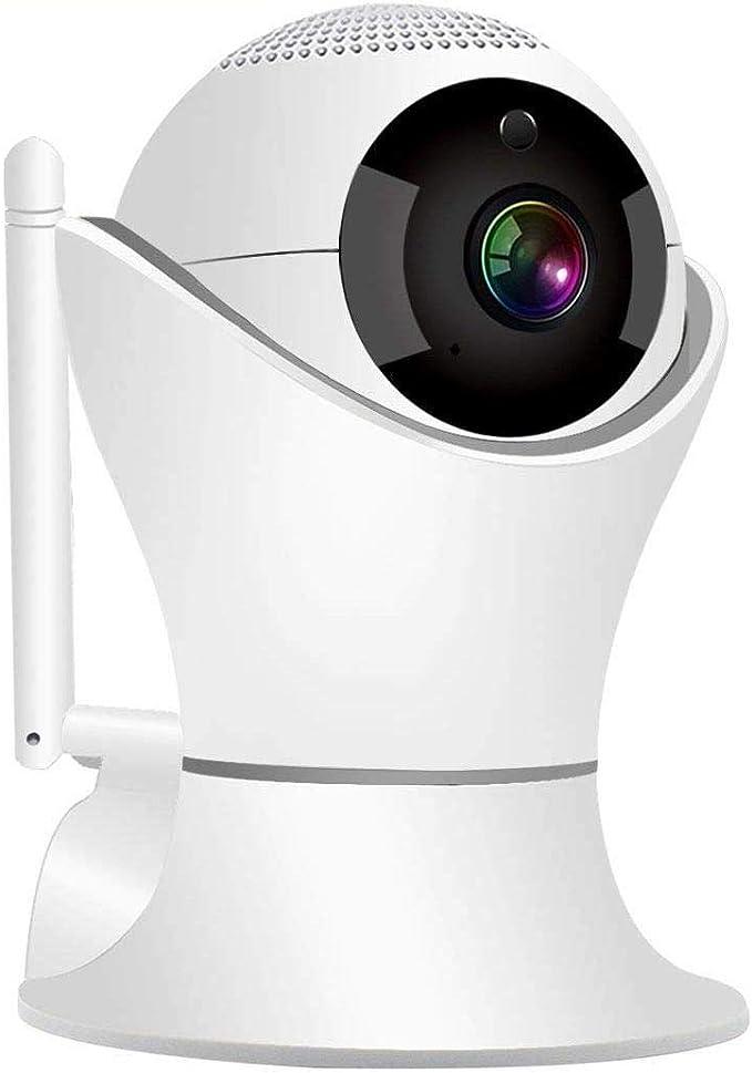 كاميرا لاسلكية 1080 بكسل نظام مراقبة المنزل والفيديو للرضع كاميرا IP قبة رؤية ليلية وضمان الحركة 360 مقلاة إمالة مع 2 طريقة صوت APP سحابية
